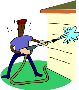 How To Clean A Patio Or Deck likewise Softwashapalooza further home as well Professional Powerwashing also 972574. on pressure washing vinyl siding